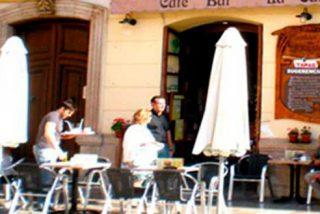 Hosteleros de Málaga apuntan a una bajada de facturación de hasta un 70% con respecto a la Navidad anterior