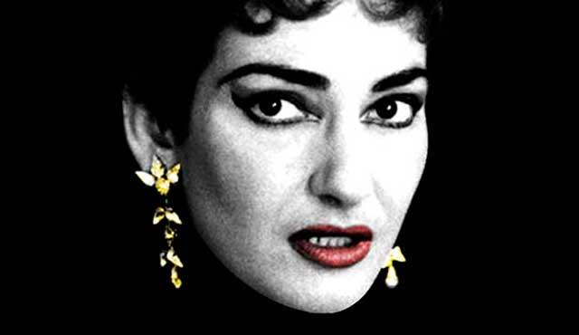 Maria by Callas: Excelencia Emocional Artística, Bel Canto Superior