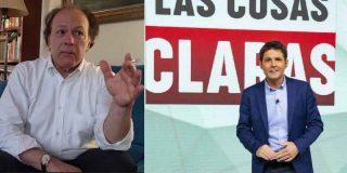 """Tremendo mandoble de Javier Marías: """"A la gente corriente no le gusta que TVE se convierta en una franquicia de laSexta"""""""
