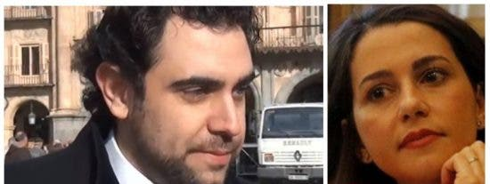 Dimite el secretario de comunicación de Ciudadanos en Salamanca tras ser pillado en una fiesta ilegal