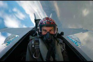 """Estrenos de cine: """"Top Gun: Maverick"""""""