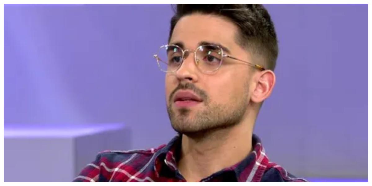 Miguel Frigenti, el nuevo 'villano' de Sálvame, desenmascarado y humillado