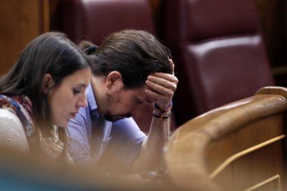 Mazazo a Iglesias: La Audiencia de Madrid escucha a VOX y reabre la investigación de la 'Caja B' de Podemos
