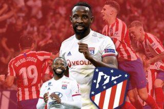 Quién es Dembélé, el goleador francés que reta a Luis Suárez en el Atlético Madrid