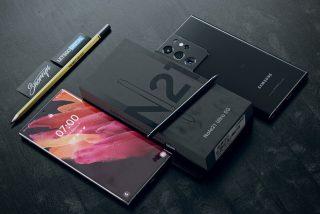 Samsung Galaxy Note 21, ya tenemos los primeros rumores del claro rival del iPhone 13