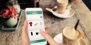 Outlet marcas de moda en Amazon