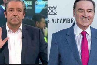 """Pedrerol se coge un cabreo descomunal contra El Español de Pedrojota: """"Nos copian informaciones sin citar"""""""