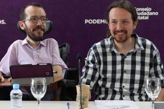 Pánico en Podemos: su exabogado tiene un plan judicial para forzar la dimisión de Pablo Iglesias