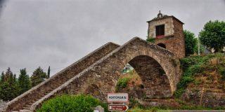 El Camino de Santiago a través de la Galicia encantada