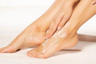 Propiedades cosméticas de la urea