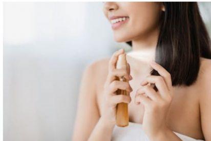 Protectores térmicos para el pelo sin siliconas