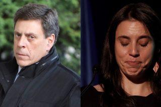 El padre de Diana Quer fulmina a Irene Montero aireando lo que le hizo a su hija Diana