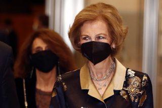 """Acusaciones de Telecinco contra la Reina Sofía que tendrán """"graves consecuencias"""""""
