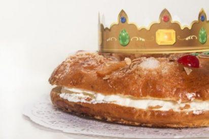 Roscón de Reyes relleno: 3 recetas fáciles🎊