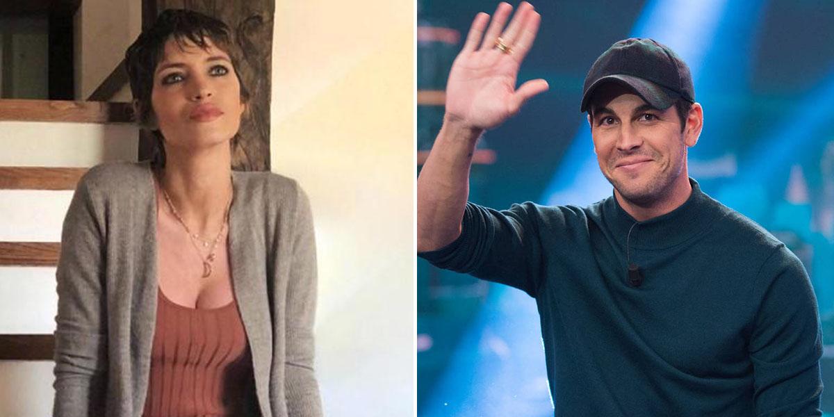 Sara Carbonero y Mario Casas, los mejor vestidos en 2020 según los españoles