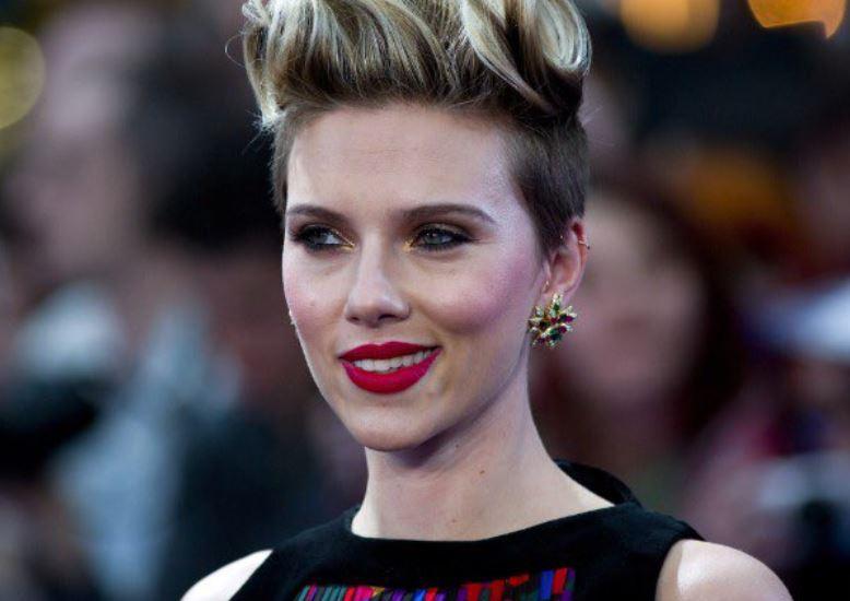 secretos belleza Scarlett Johansson