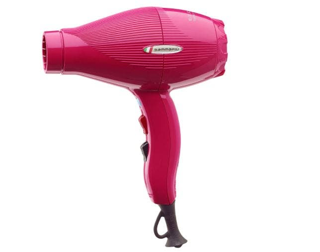 GammaPiu E-TC Light Fucsia Hollywood