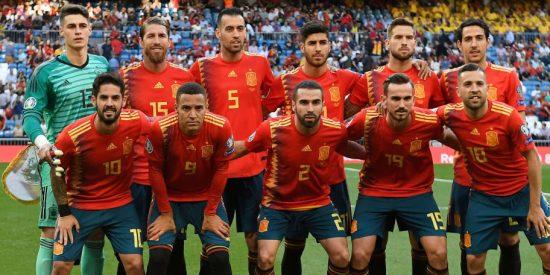 Un escándalo de abusos sexuales a un futbolista salpica de lleno a la RFEF y a la Selección