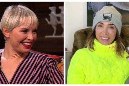 María Patiño o Soraya Arnelas: ¿Cuál de las dos ha hecho más el ridículo durante la borrasca Filomena?