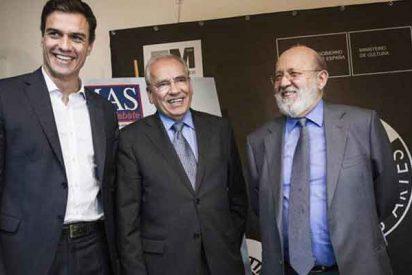 Tezanos desencadenado: su CIS asegura que Sánchez sigue imparable en plena tercera ola del coronavirus