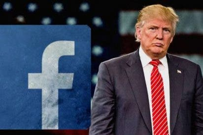 Facebook seguirá censurando a Donald Trump pese a no estar en la Casa Blanca