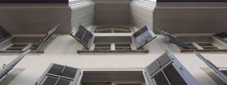 Un monitor de taekwondo, condenado por abuso en Vigo, salta por la ventana de un cuarto piso tras reiterar su inocencia