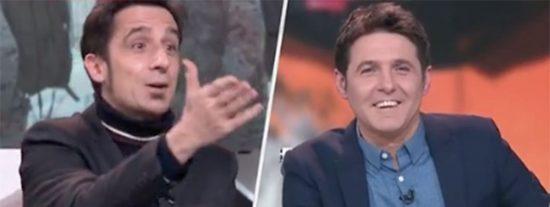 """Patetismo al servicio de Cintora y TVE: """"¿Dónde está Casado con su pala?"""""""
