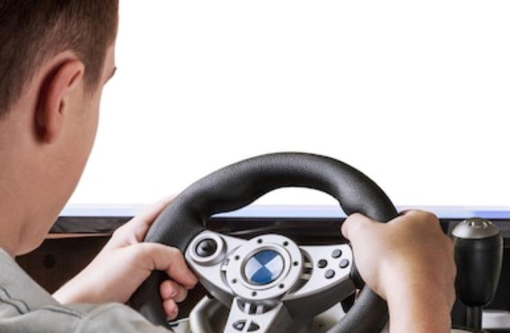 Mejores volantes PS4