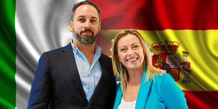 VOX crispa a los progres españoles con una alianza 'a la italiana'