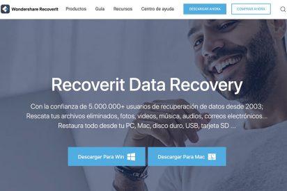 Ventajas del mejor programa de recuperación de datos