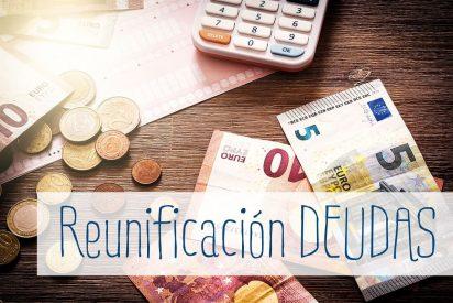 La reunificación de deudas y otras formas de volver a ser solvente