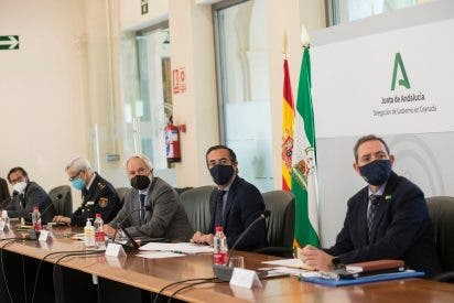 Andalucía reúne al Comité Asesor del Plan de Emergencia ante el Riesgo Sísmico