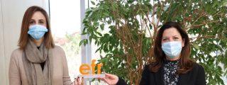 Marta Artieda, nueva directora del certificado EFR en Allianz Partners