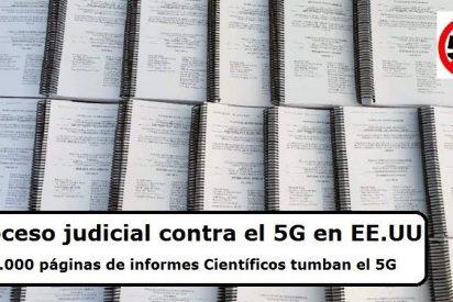 QAE analiza el histórico proceso judicial contra la Tecnología 5G en los EE.UU