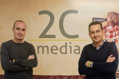 2CMEDIA, celebra su quinto aniversario reafirmando su apuesta por la integración de contenidos