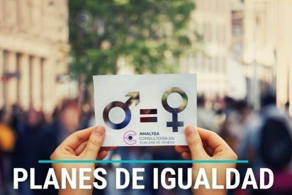 Amaltea Consultoría de Igualdad informa sobre las nuevas obligaciones legales en igualdad de género