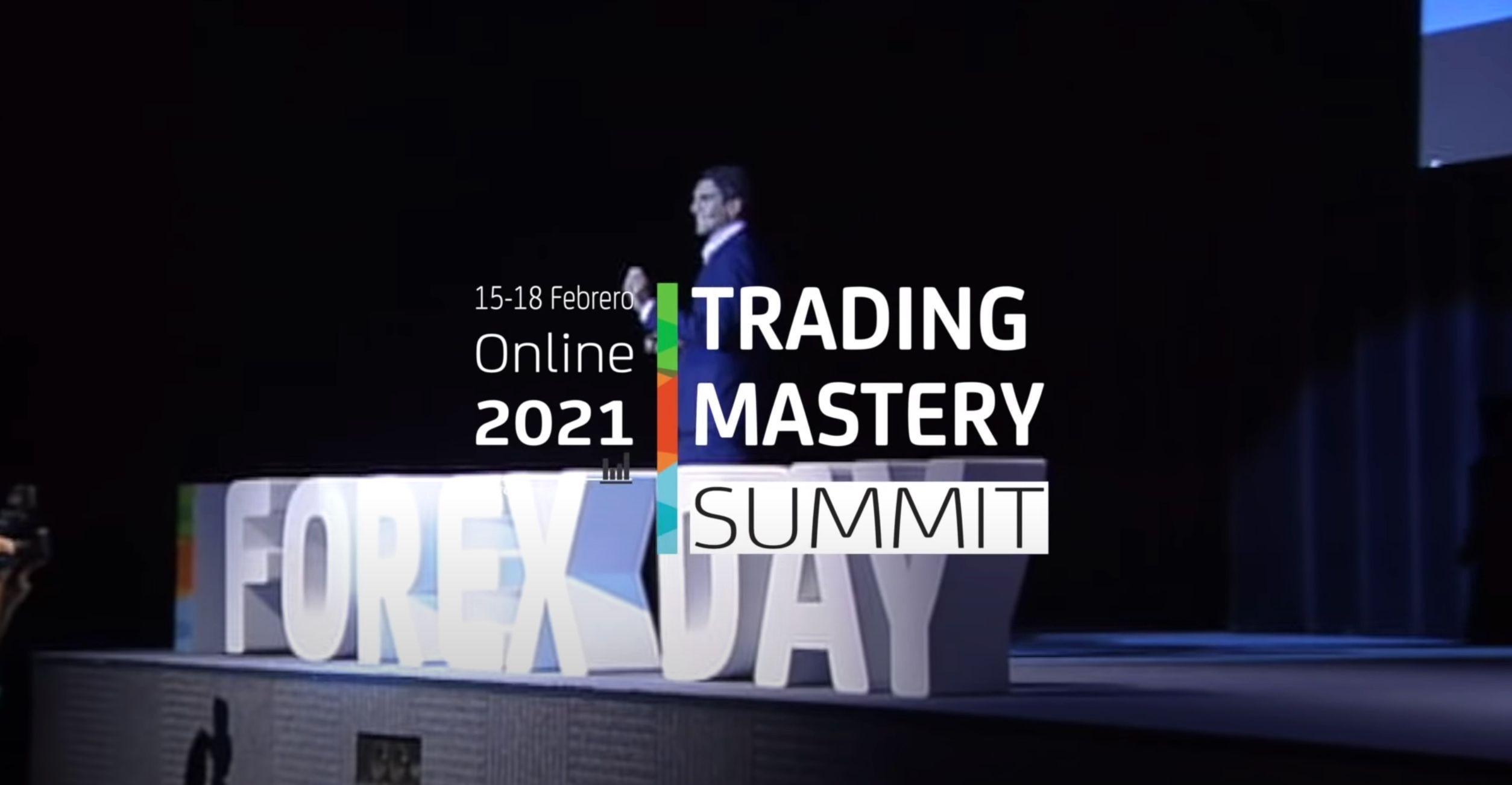 Los mejores traders e inversores del momento se reúnen en 'streaming'