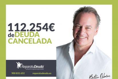 Repara tu Deuda cancela 112.254 € en Santa Cruz de Tenerife (Canarias) con la Ley de Segunda Oportunidad