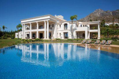 Drumelia Real Estate habla sobre las últimas grandes ventas inmobiliarias en Marbella