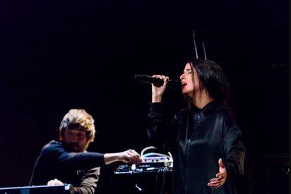 La gira de Lina & Raül Refree continúa triunfando por toda Europa