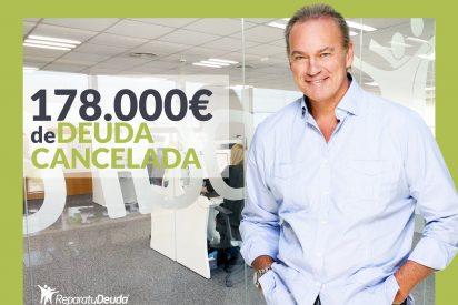 Repara tu Deuda cancela 178.000 con avalistas en Terrassa (Barcelona) con la Ley de la Segunda Oportunidad