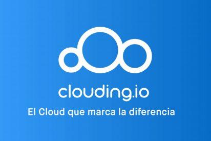 Clouding.io, el cloud que duplica facturación y clientes en 2020