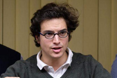 """José María Figaredo (VOX): """"Necesitamos esos fondos europeos porque la situación económica es dramática"""""""