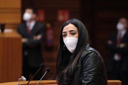 """Bermejo (C,s-CyL) pide al PSOE """"respeto a la Cámara"""" y """"seriedad"""" para alcanzar una Ley de Publicidad Institucional mejor en CyL"""