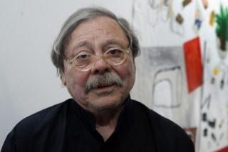 Alberto Corazón: muere el diseñador de logos míticos como el de la Biblioteca Nacional, ONCE o Renfe Cercanías