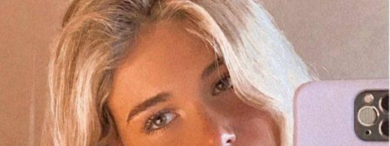 Condenan a Ana Soria a pagar una multa de 1.440 euros por conducir sin carné