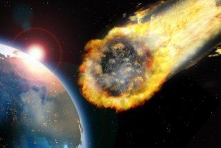 """NASA: """"Grandes asteroides se aproximan en serie a la Tierra, uno de ellos del tamaño del Golden Gate"""""""