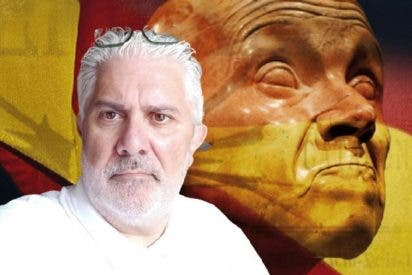 """César Alcalá: """"El independentismo fabrica mitos falsos para ocultar su complejo de inferioridad"""""""
