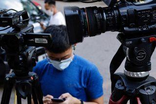Reino Unido quita la licencia al canal chino CGTN por ser un títere del Partido Comunista
