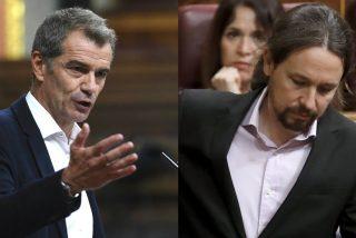 """Toni Cantó encara a Pablo Iglesias por sus ataques a Felipe VI y Juan Carlos I: """"Es un hipócrita miserable"""""""
